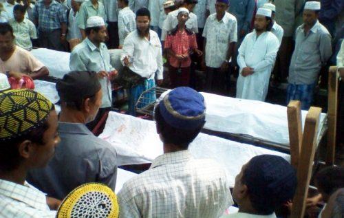 به مسلمانان میانمار «شهروندی کامل» داده شود