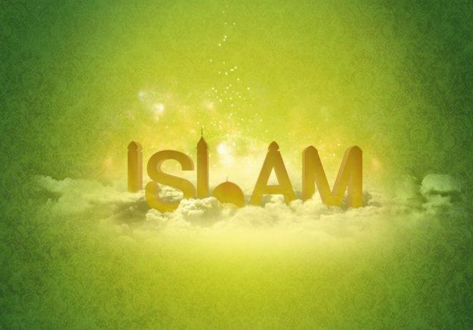 این است دین واقعی…