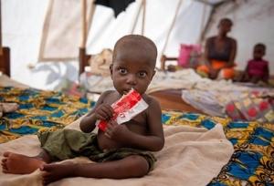 ۱٫۶ میلیون کنیایی در خطر گرسنگی قرار دارند