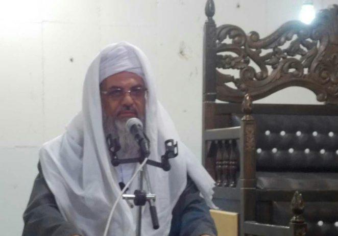 شیخ التفسیر مولانا محمد عثمان:مردم فرد توانمند، اصلح و با بینش را برای مجلس انتخاب کنند