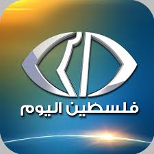 حمله اسرائیل به دفتر شبکه ماهواره ای  «فلسطین الیوم»