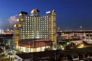 افتتاح اوّلین هتل حلال در تایلند برای گردشگران مسلمان