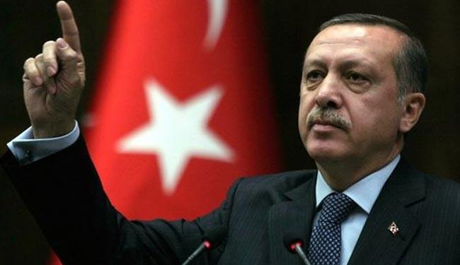 """وقتی اردوغان میگوید """"ترکیه، ترکیه قدیم نیست."""""""