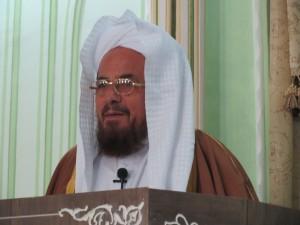 مولانا ساداتی : دنیا را وسیله آبادانی آخرت قرار دادن، تکامل و سعادت است