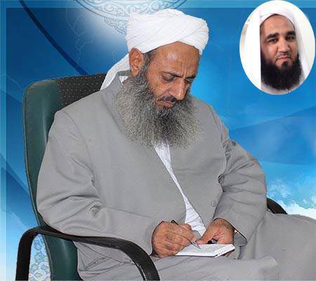 مولانا عبدالحمید با اشاره به شهادت مولانا صلاحالدین موحد:مردم عزیز نیمروز در کنار علمای خود کار دین را با قوت بیشتری انجام دهند